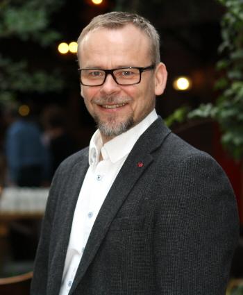 Magnus Norgren