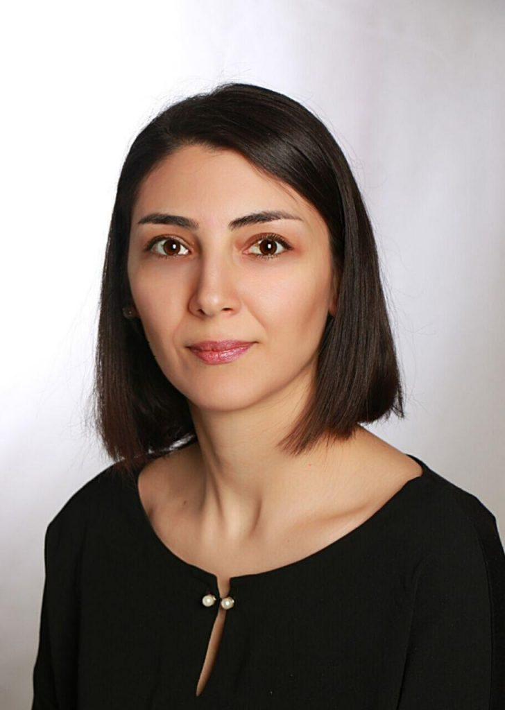 Shirin Asaadi