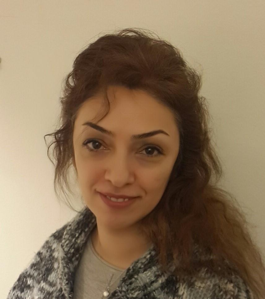 Rana Alimohammadzadeh