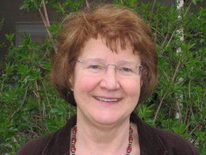 Ann-Christine Albertssson