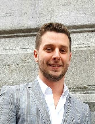 Calvin Brett