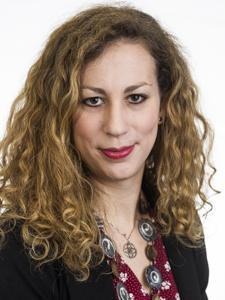 Varvara Apostolopoulou